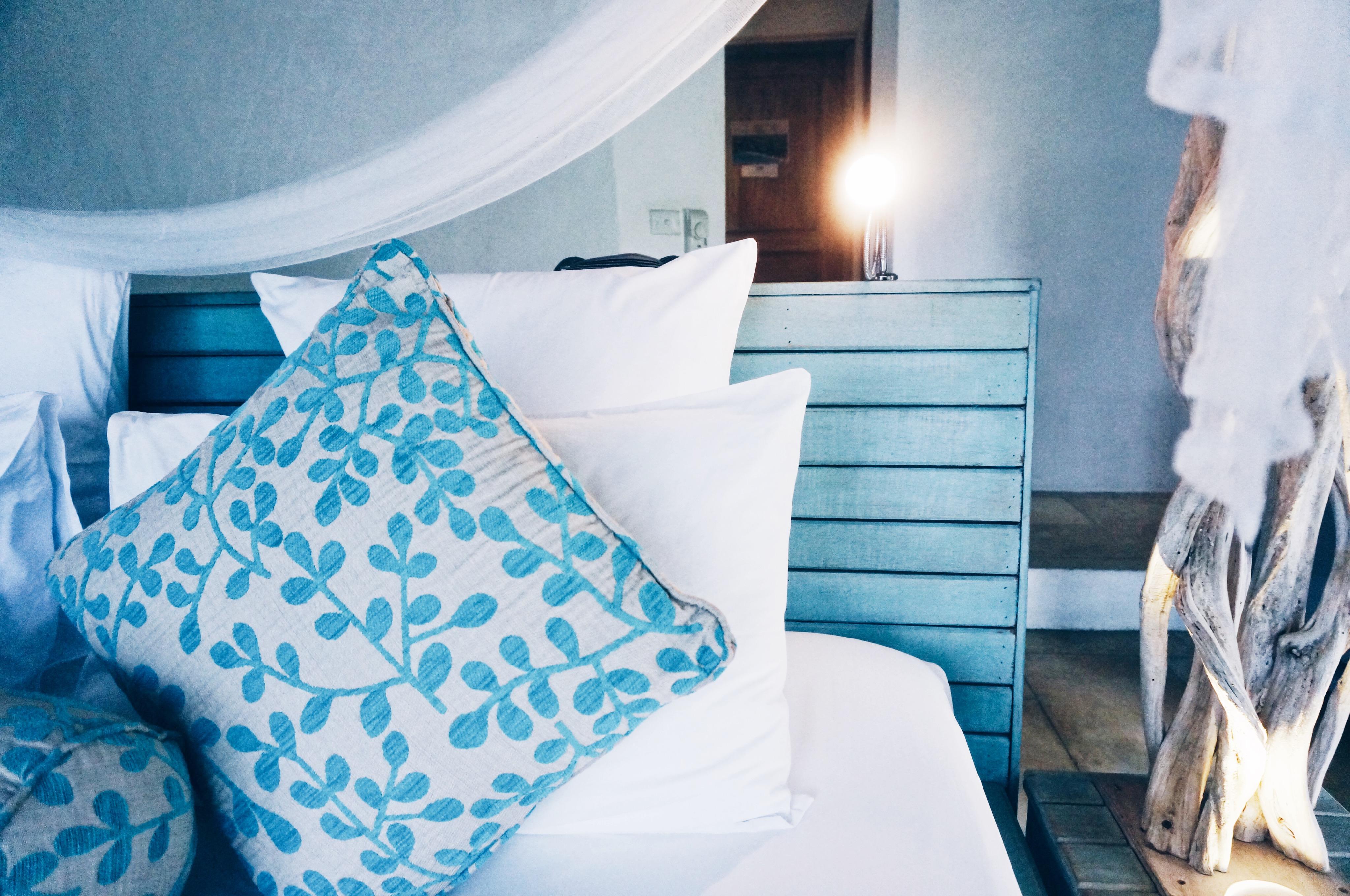 Traumhotel im Beachstyle, maritimes Hotel in Thailand, Koh Yao Noi