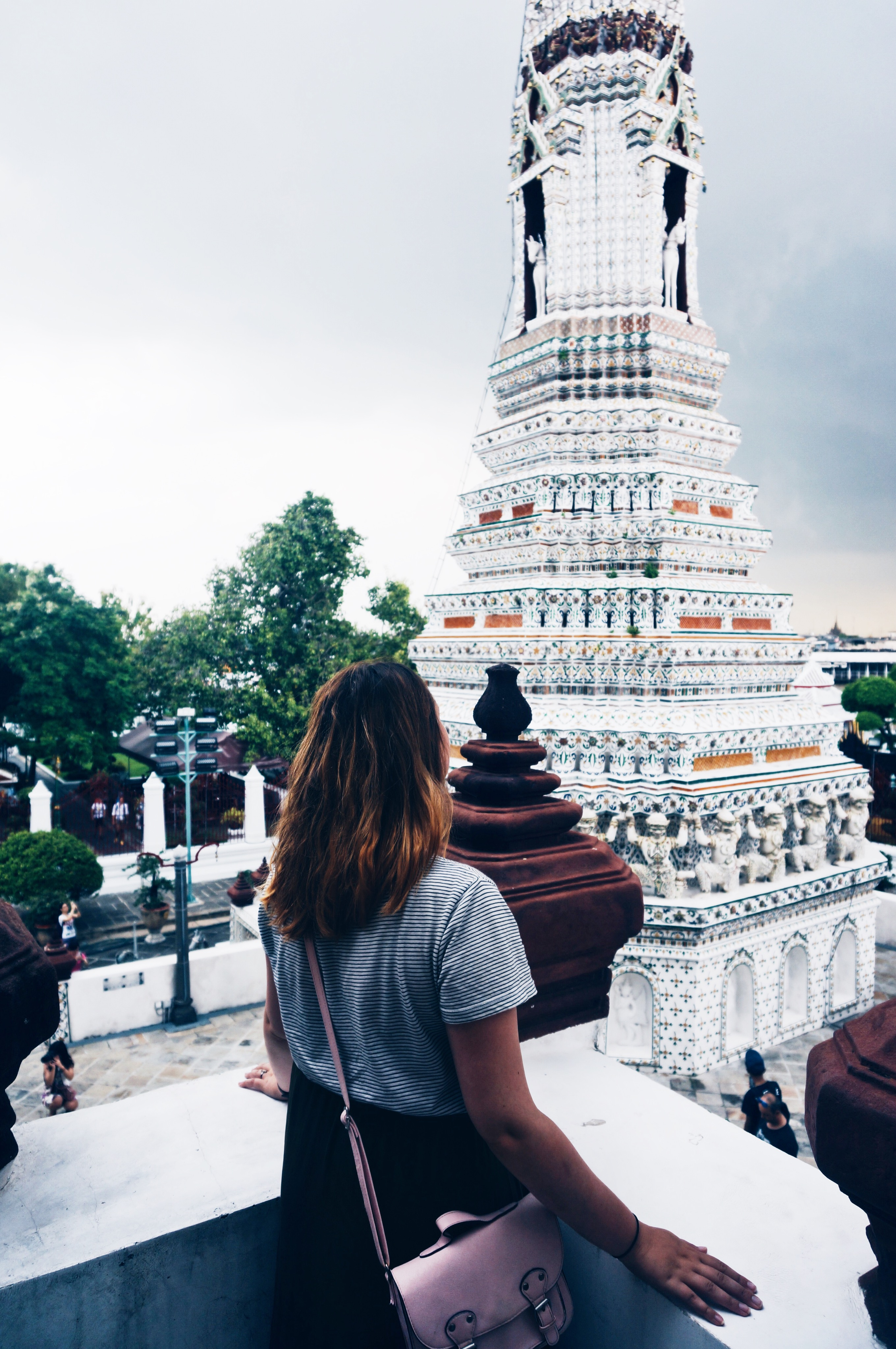 Sehenswürdigkeiten in Bangkok, Tempel Touren,