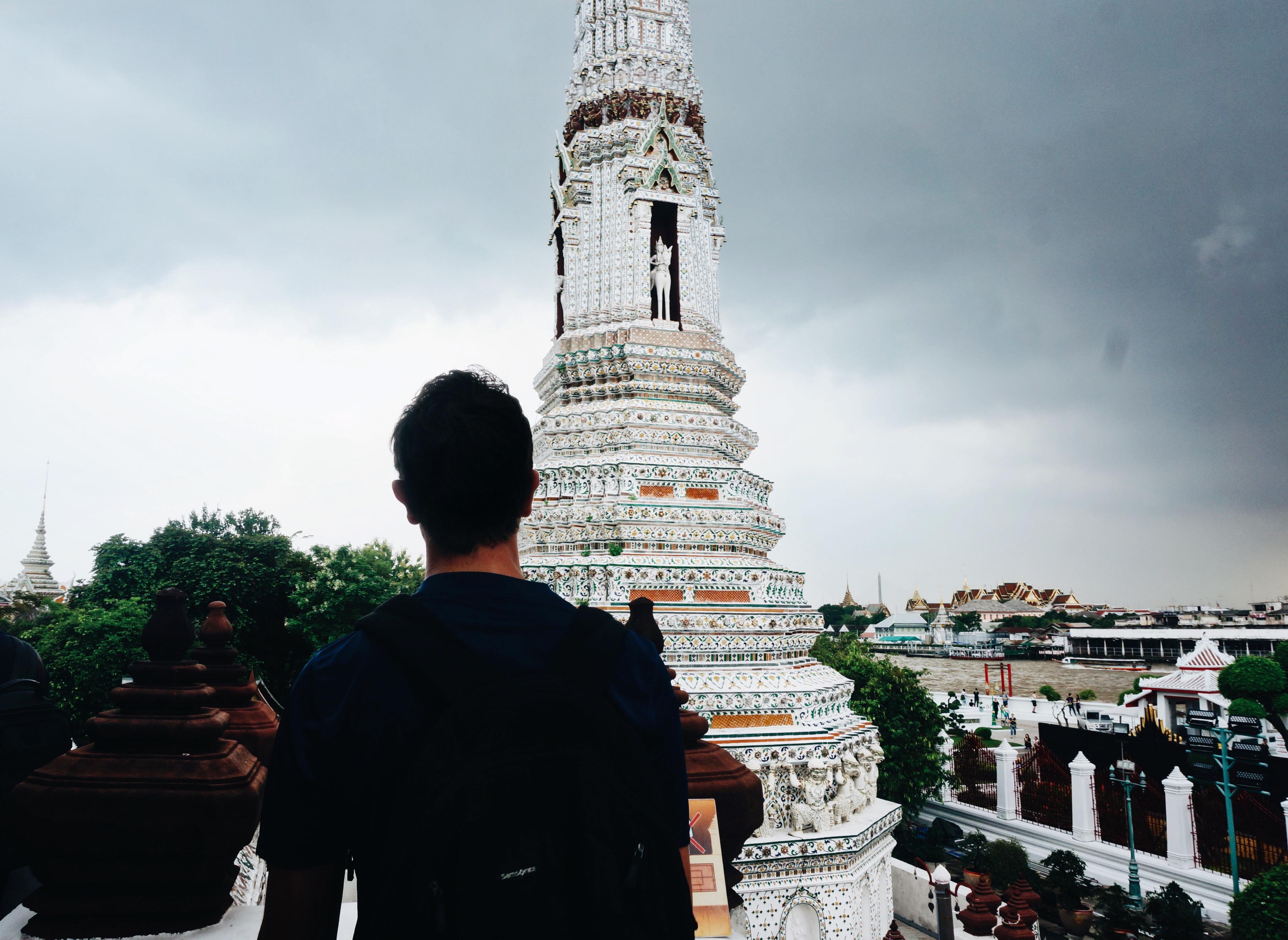 Tempel in Thailand, Tempeltour in Bangkok, Sehenswürdigkeiten Bangkok