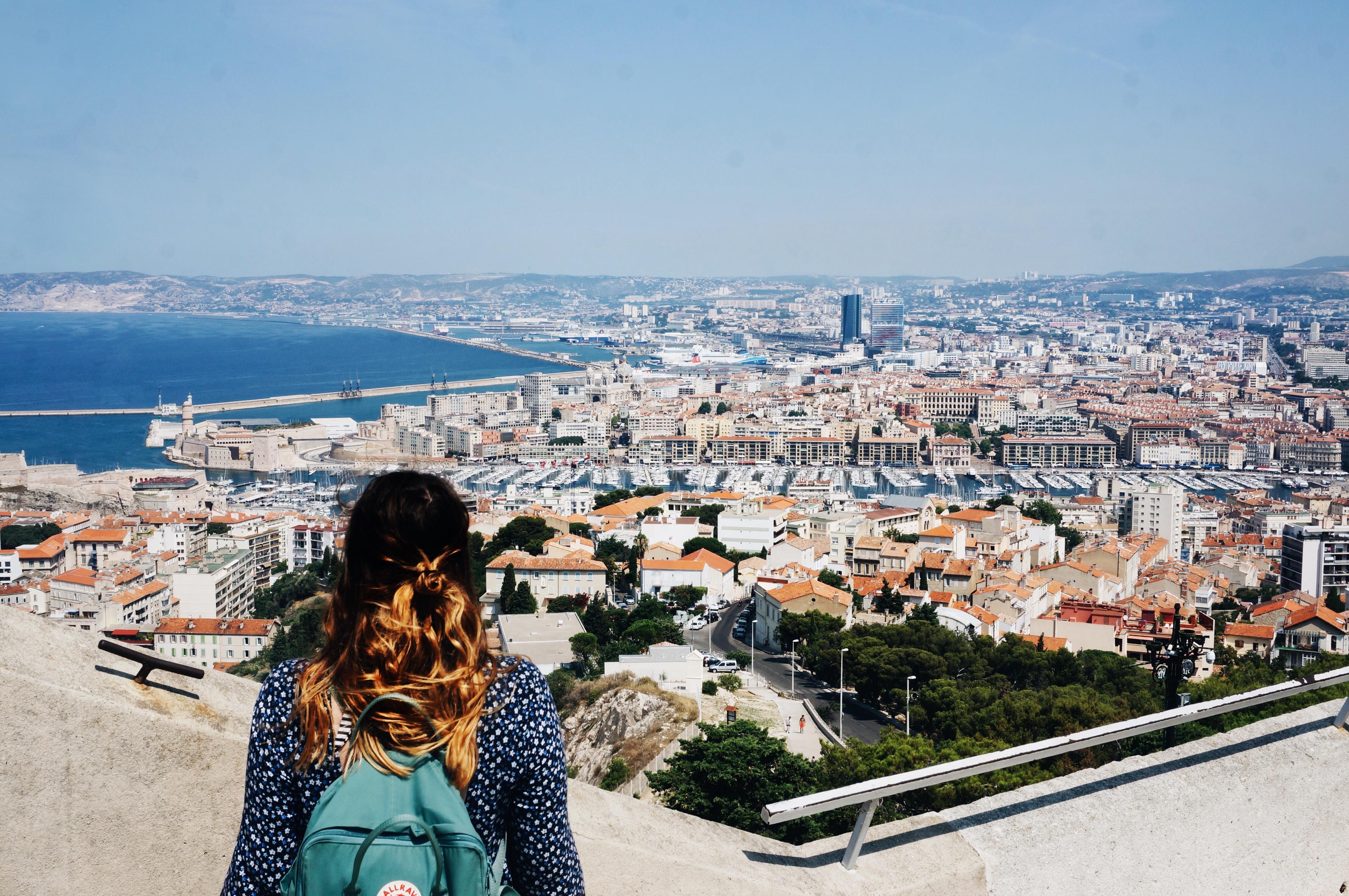 Marseille, Reiseguide, Sehenswürdigkeiten Marseille, Frankreich highlights, schöne Städte in europa