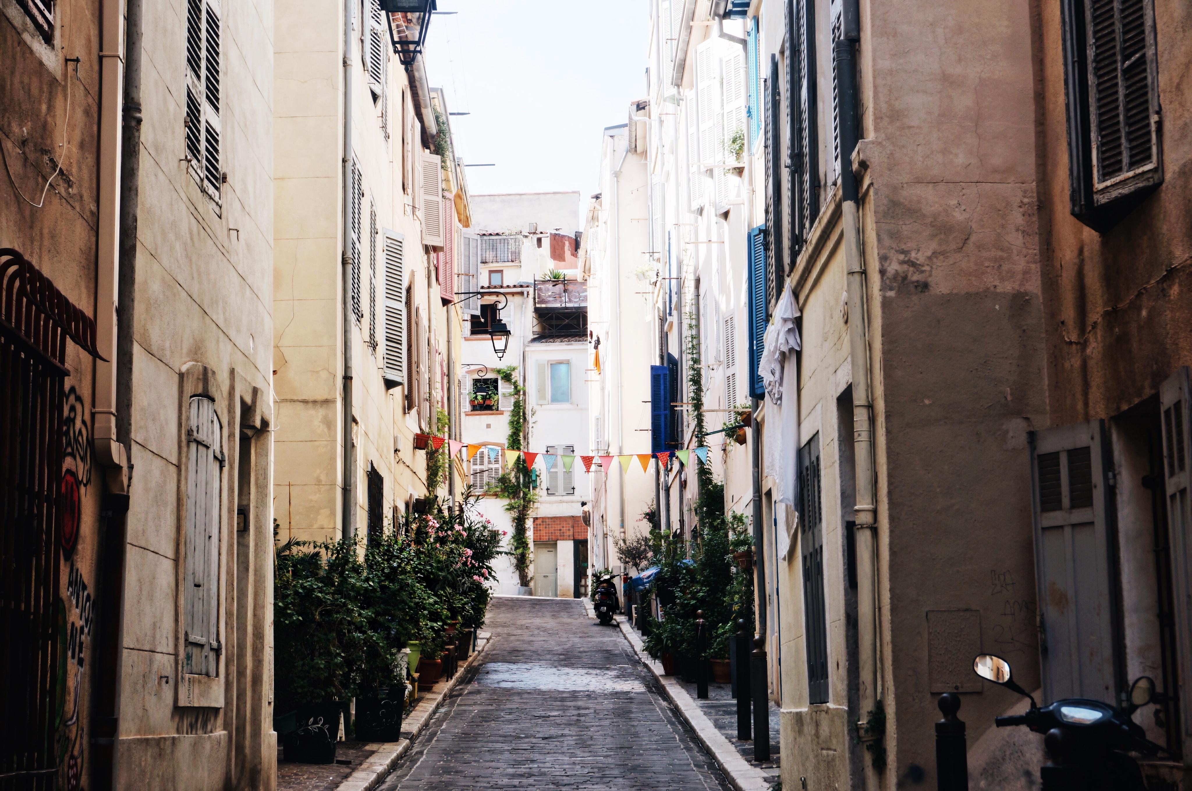 schönes Städtretrips, Gassen, Stadtbummel, Reisen, Sehenswürdigkeiten, Frankreich, Kurztrip, Ausflug, Reisen