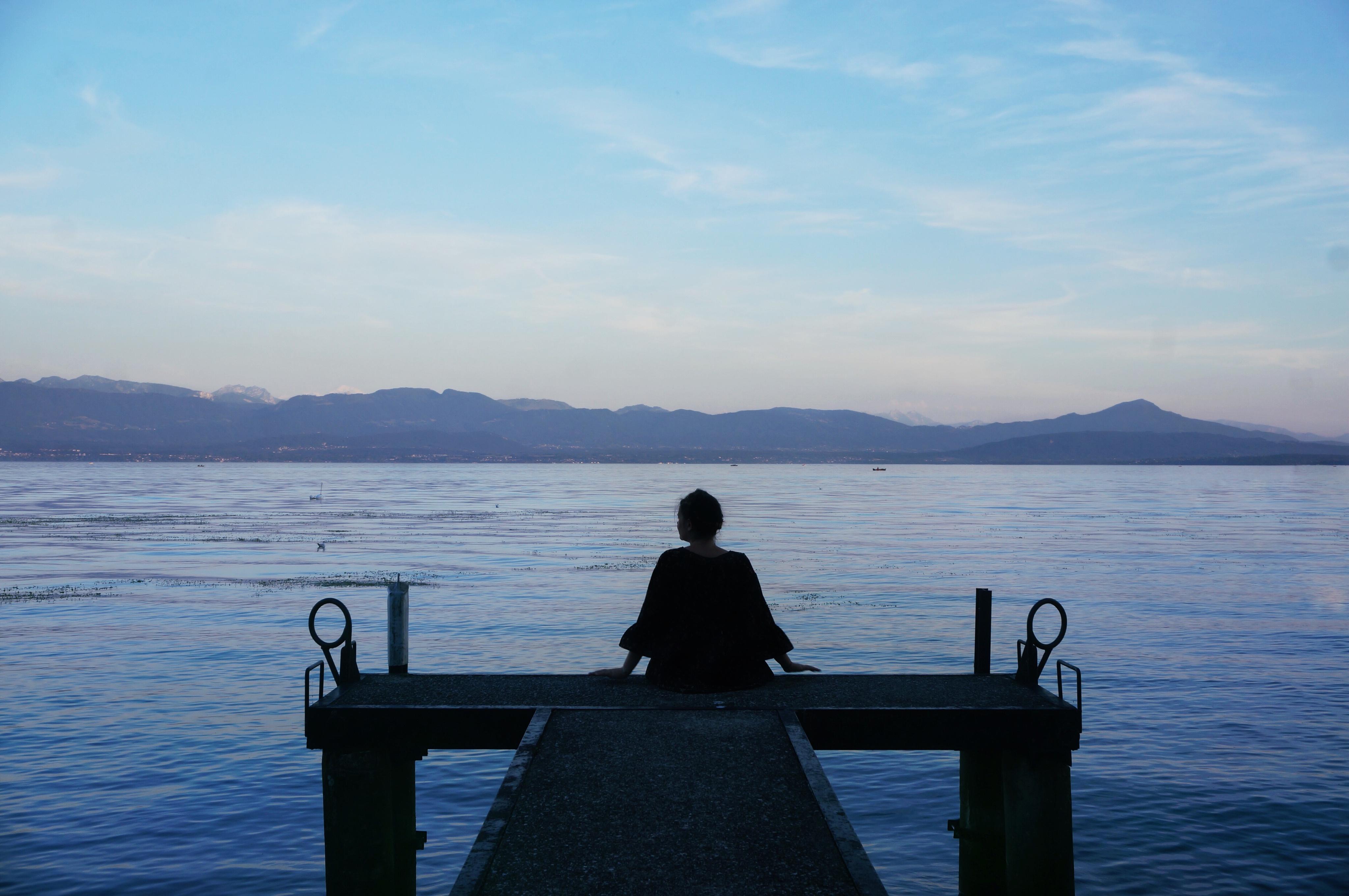 Genfer See, Sehenswürdigkeiten, Schweiz, Deutschland, Ausflüge, See, Sommer