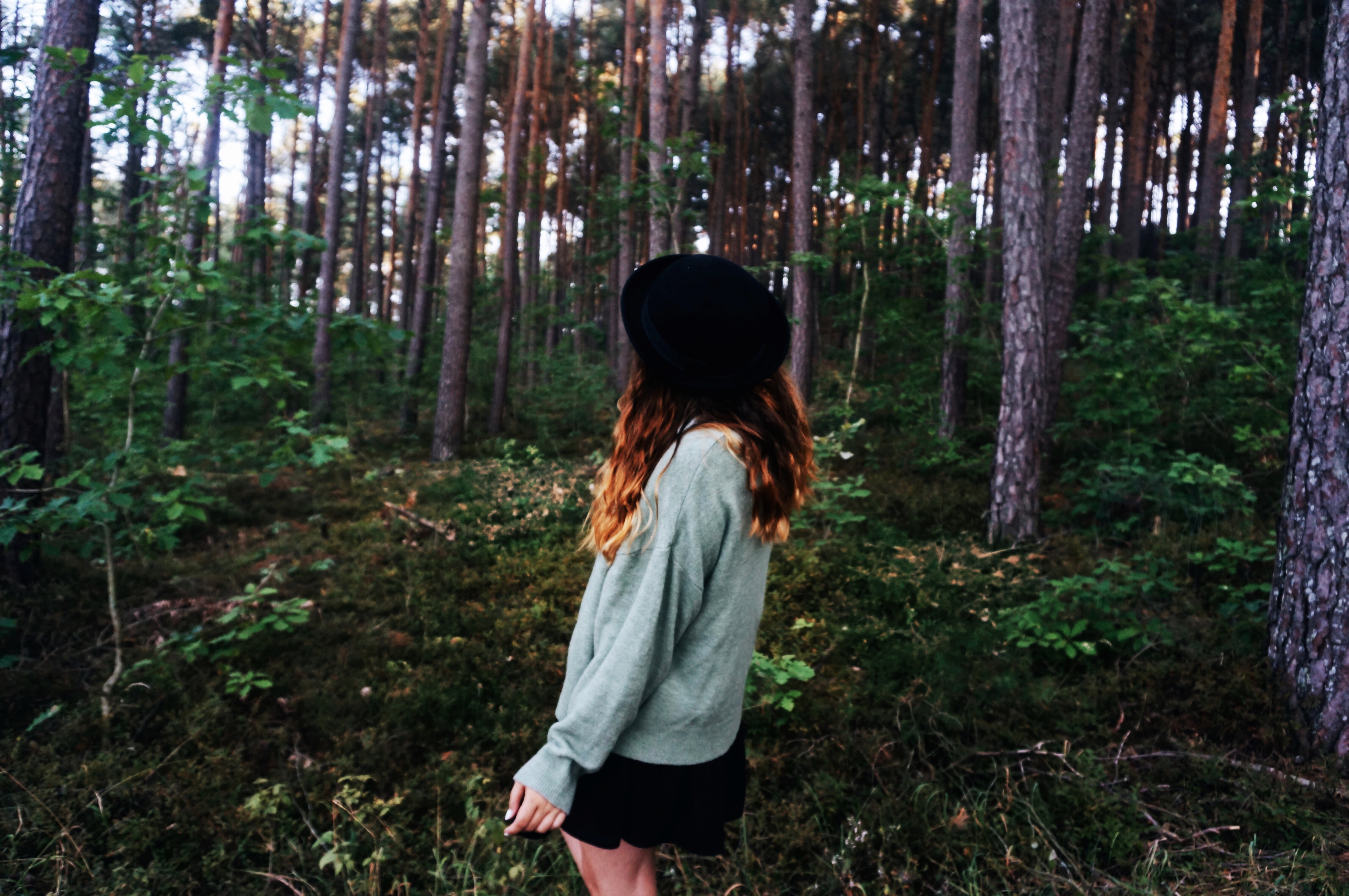 Wald, forest, Wanderlust, Instagrammer