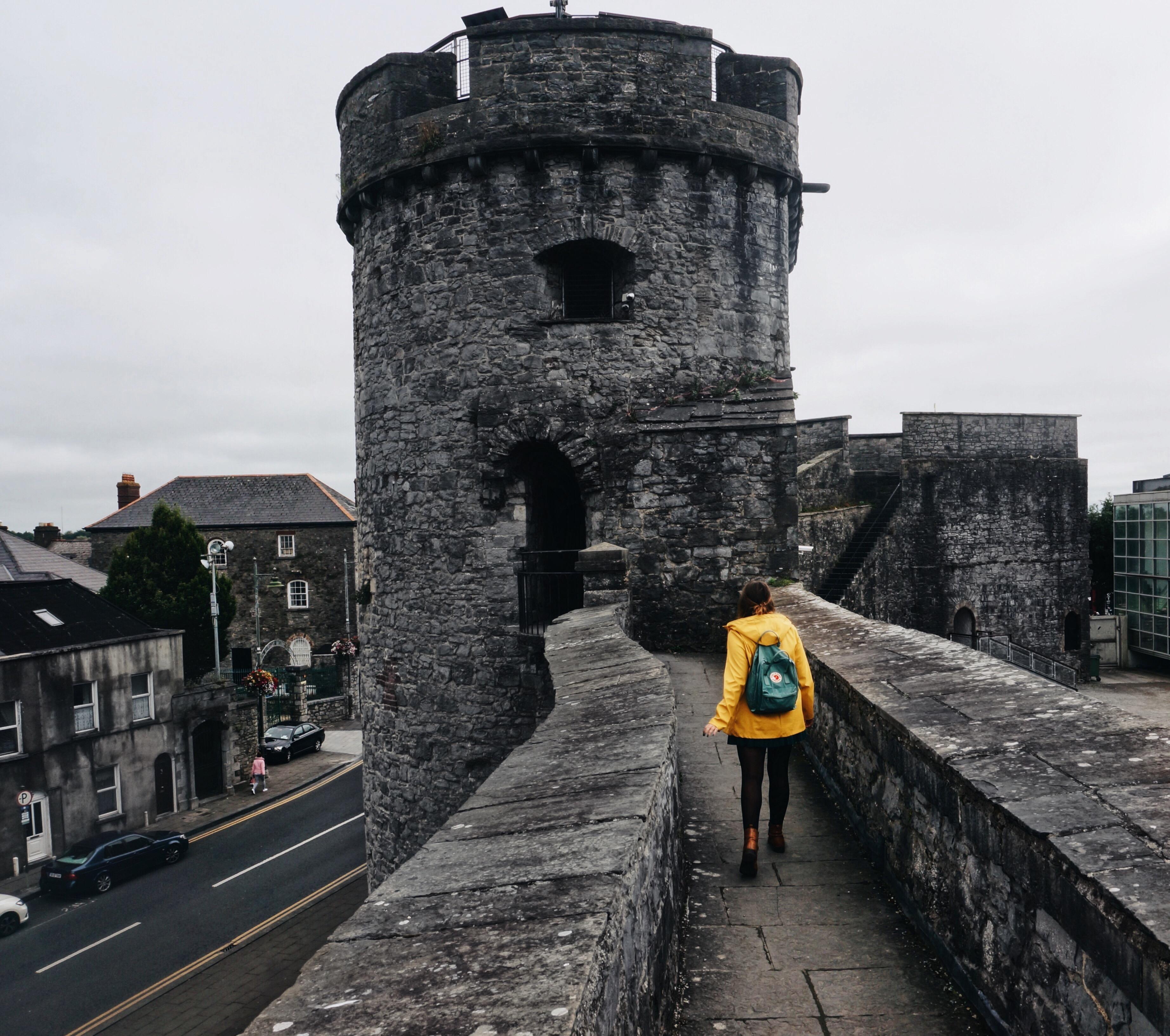Irland Rundreise, Schlösser, die schönsten Burgen Irland, Ireland, Reisen, Travel, Rundreise, Abenteuer