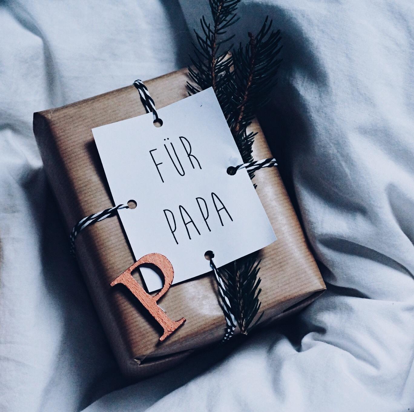 Geschenke, verpacken Verpackung Geschenkidee