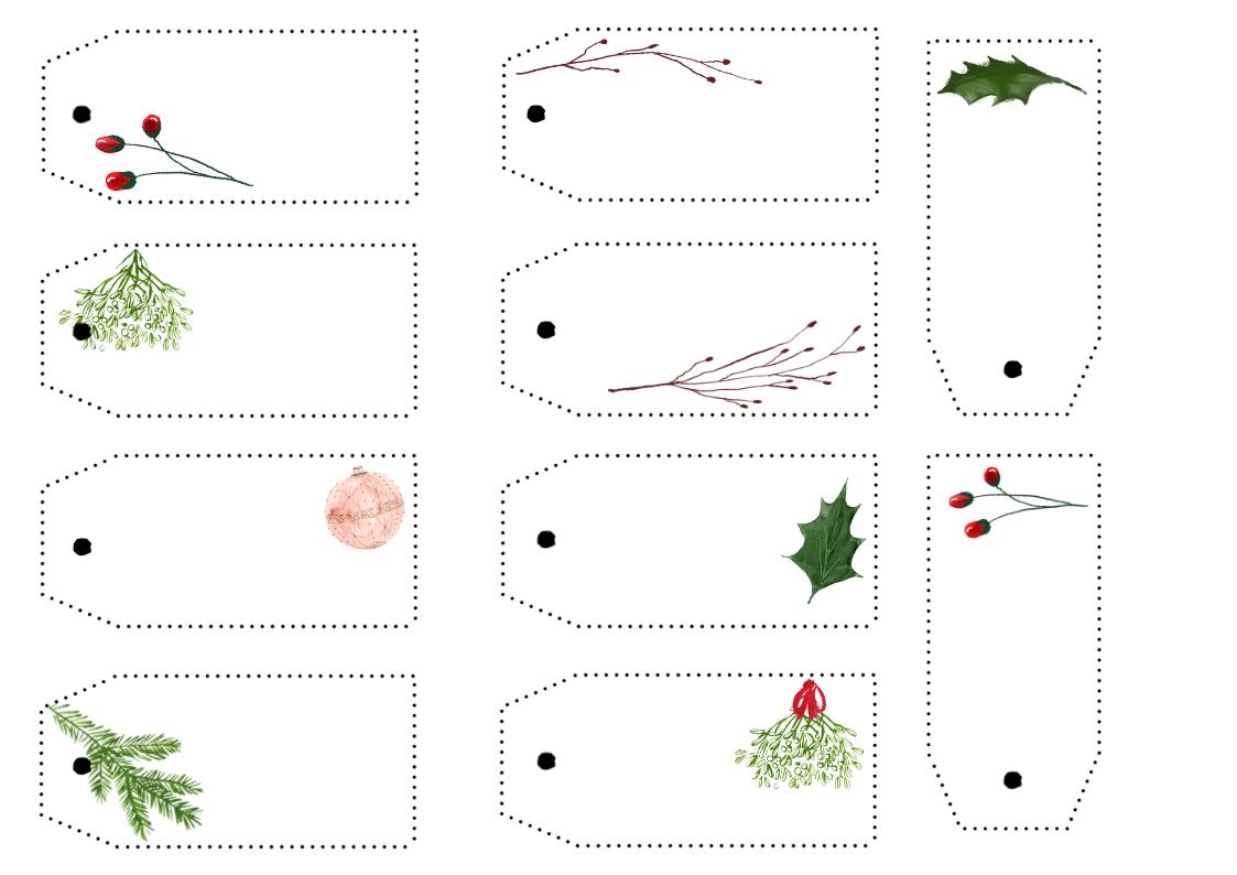Schriftzug Frohe Weihnachten Zum Ausdrucken.Geschenke Kreativ Verpacken Geschenkanhänger Zum Ausdrucken