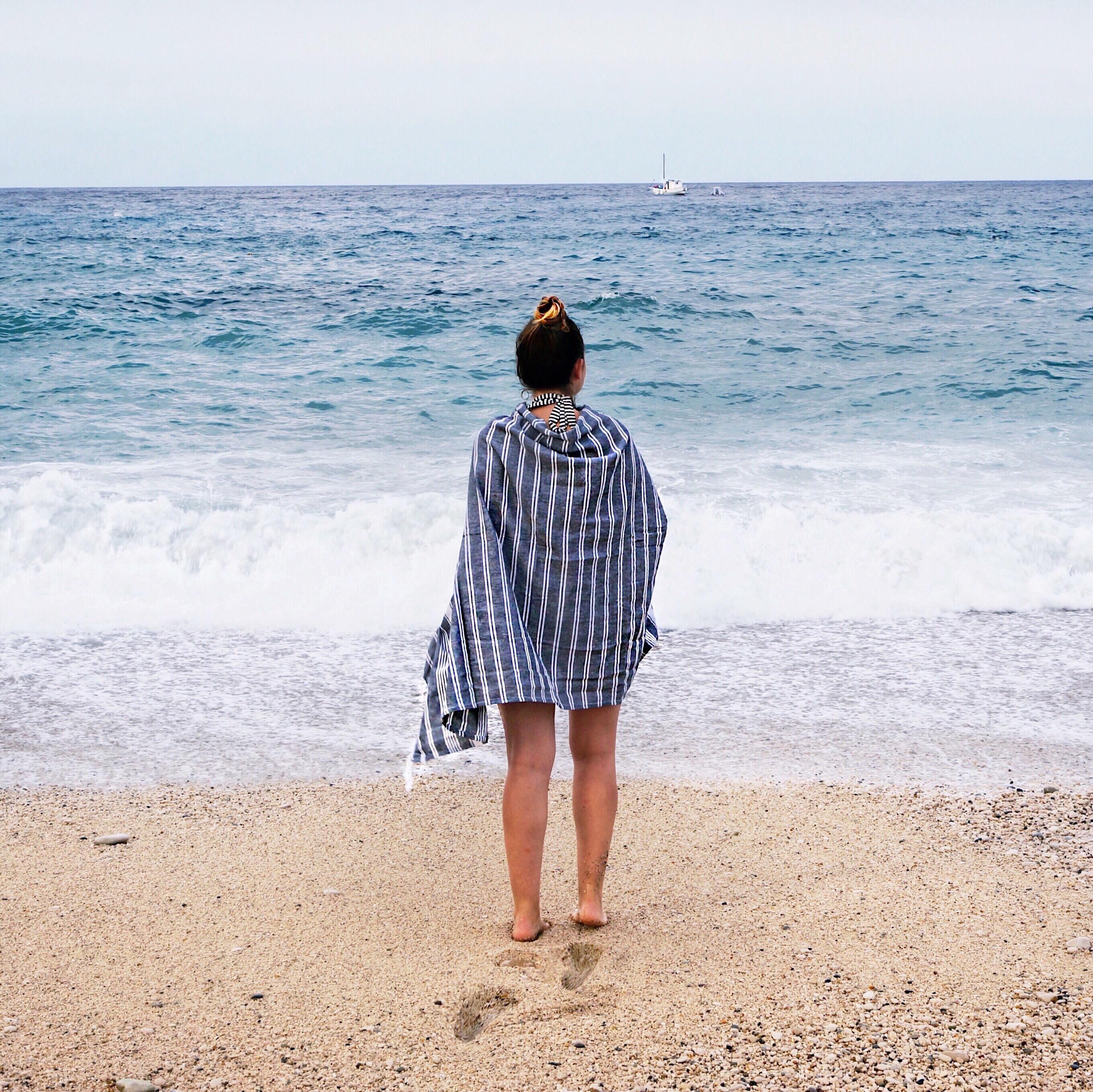 Strand Meer Urlaub in Europa Frankreich Provence Reise Rundreise Europa
