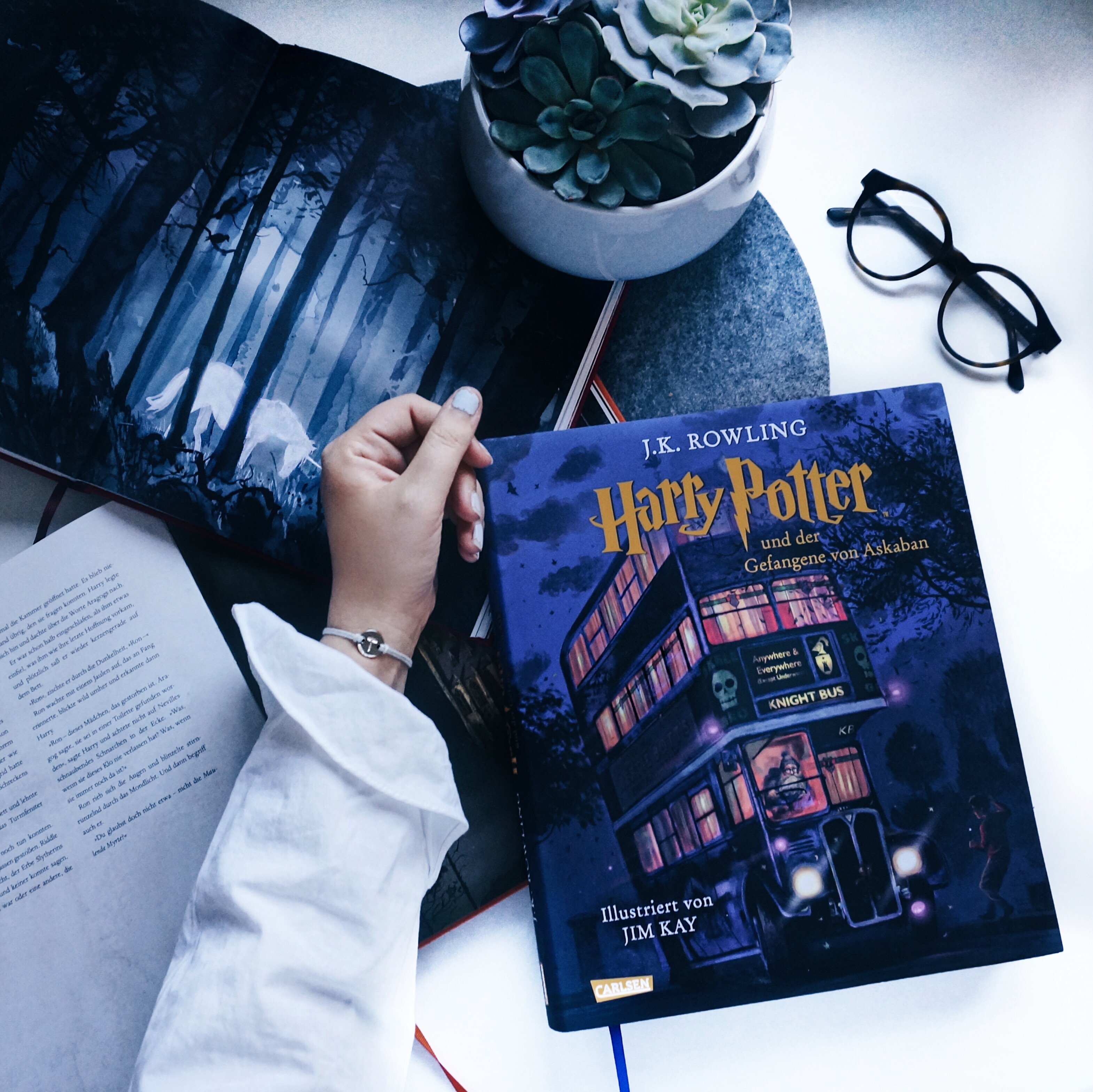 Harry Potter Geschenkidee, Buch Bilderbuch Geschenk Kinder Zauberer, Buch Bücher Geschenkidee