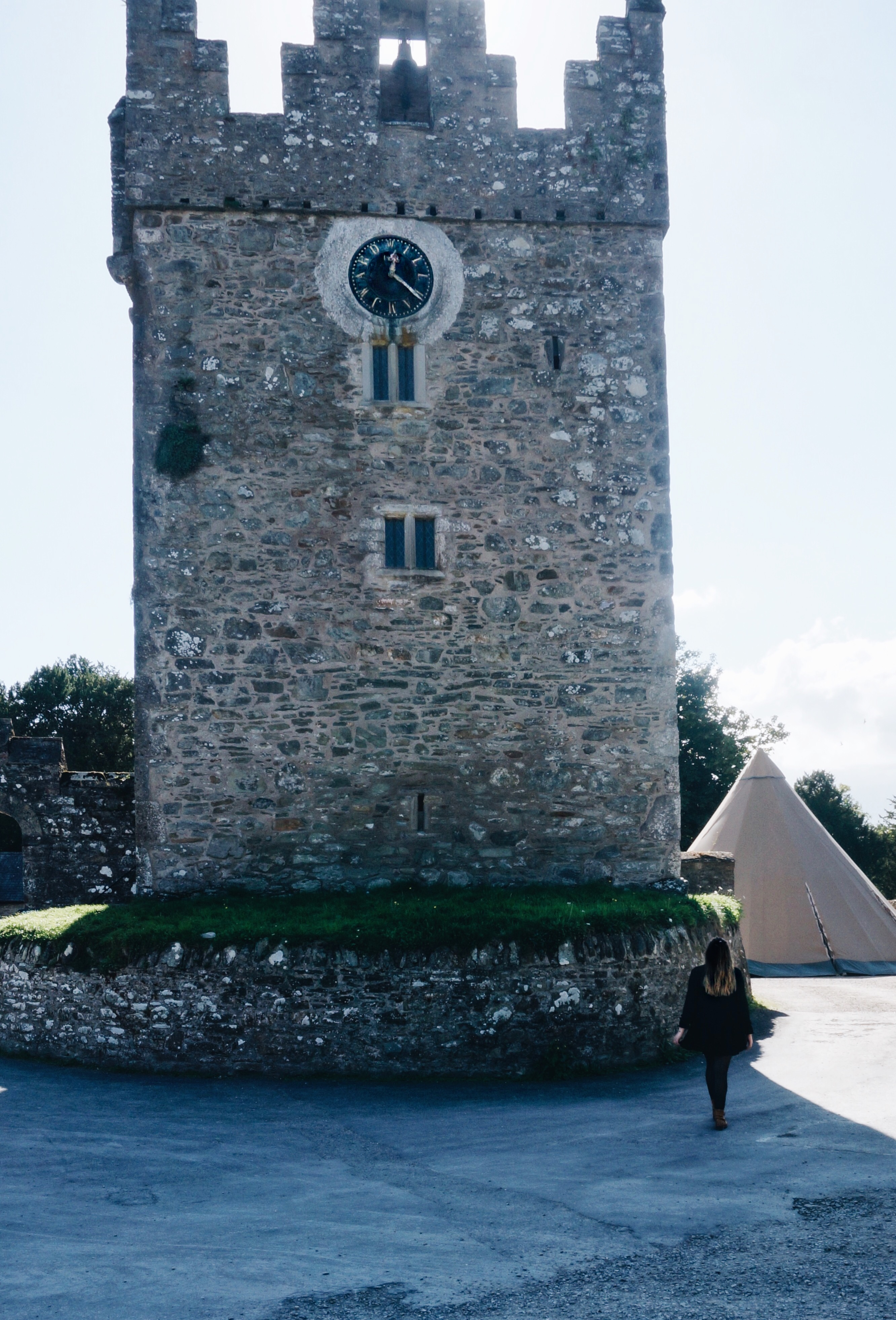 Nordirland, Winterfell, Game of Thrones Drehorte,