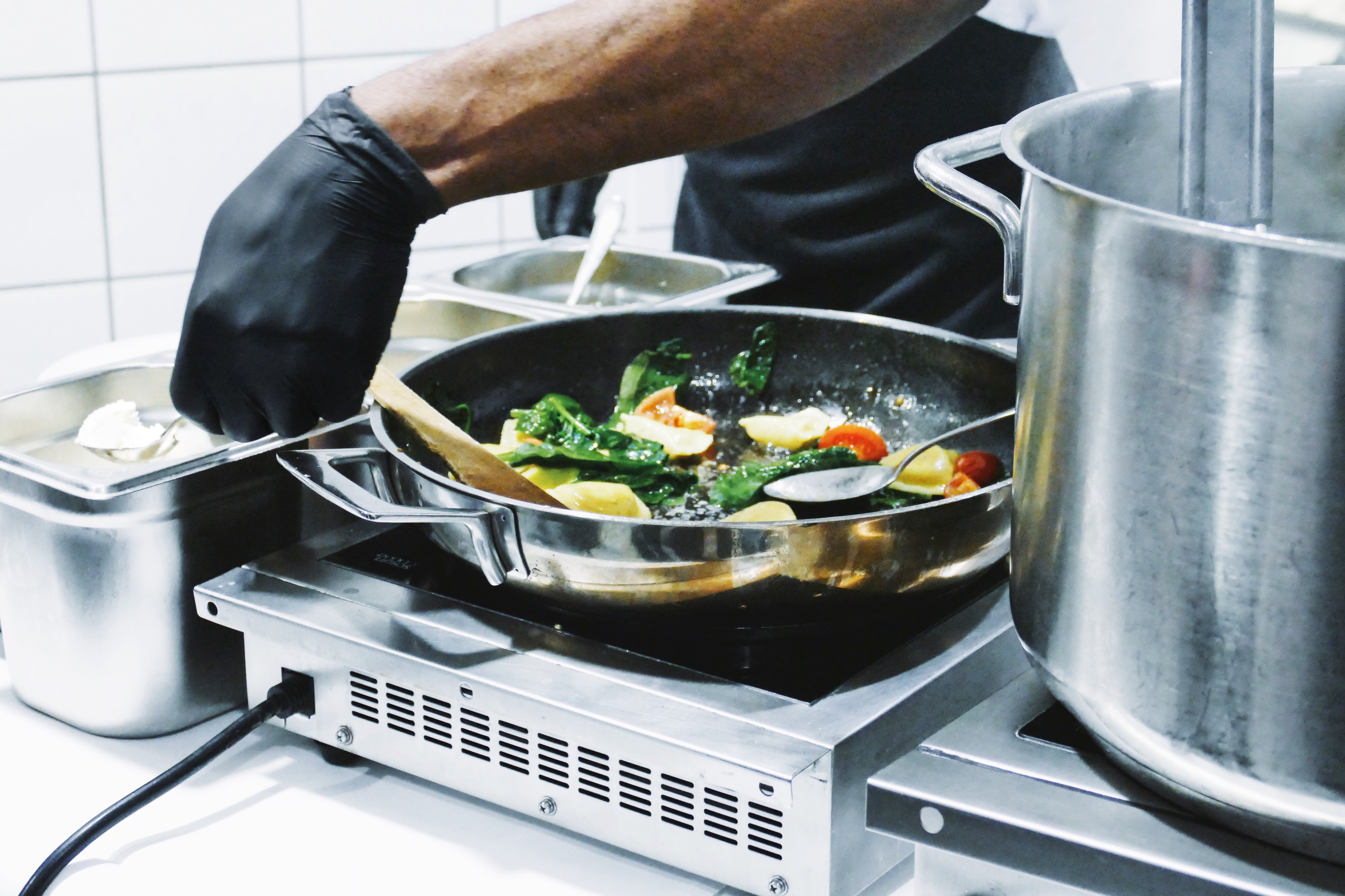 Kochen, Nudeln, Hotel Service, Kulinarik