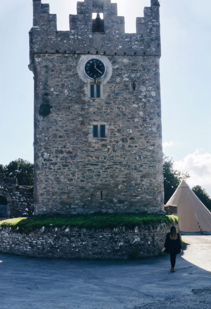 Winterfell Castle in Irland, Game of Thrones Drehorte Schlösser in Irland Sehenswürdigkeiten