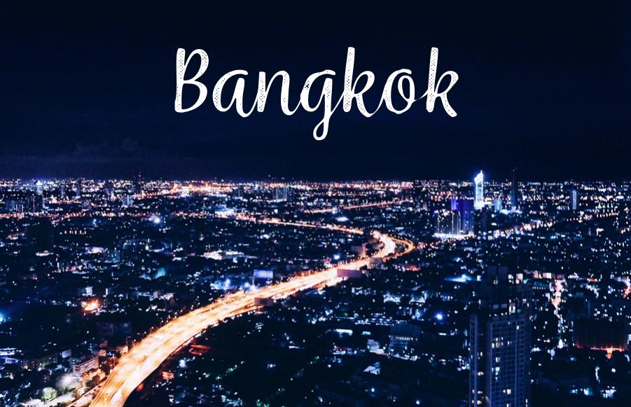 Bangkok Lebua State Tower | Sky Bar, Rooftopbar, Bars in Thailand, Bars in Bangkok, Rooftop