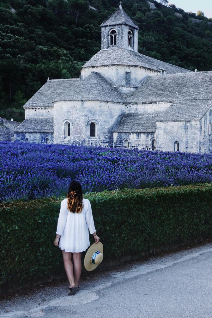 Zum Lavendelblühen in die Provence | Reisen mit dem Wohnmobil