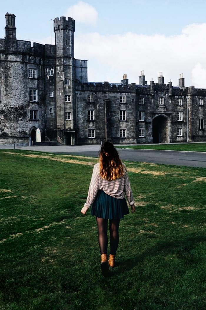 Geheimtipp in Irland – die Stadt Kilkenny