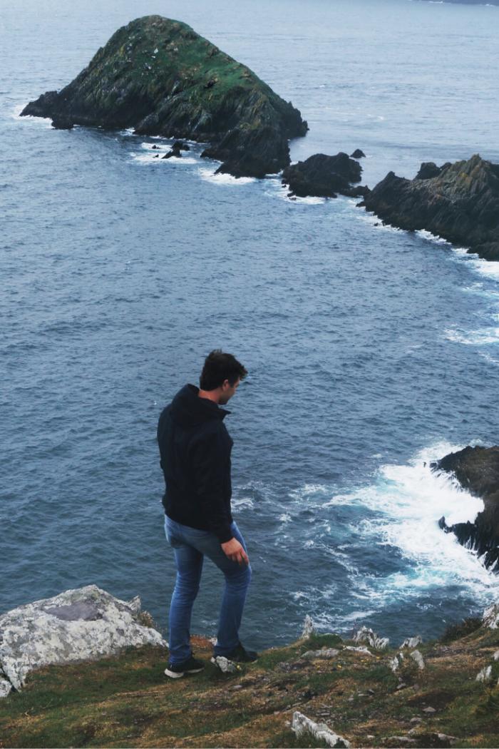 Highlights am Wild Atlantic Way   Roadtrip durch Irland