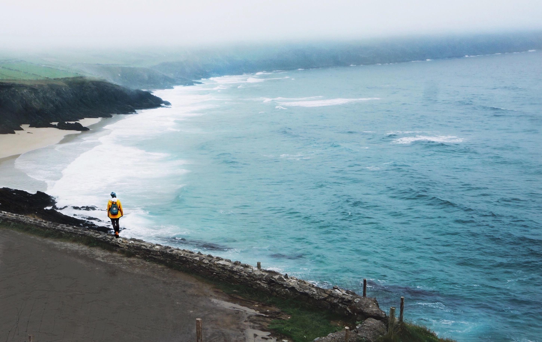 Irland Klippen Rundreise Urlaub 2019 Urlaub im Norden
