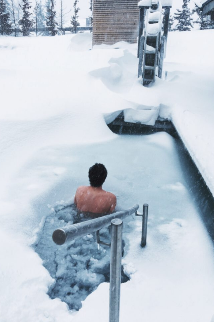 Winterauszeit & Wellness im Panoramahotel Oberjoch