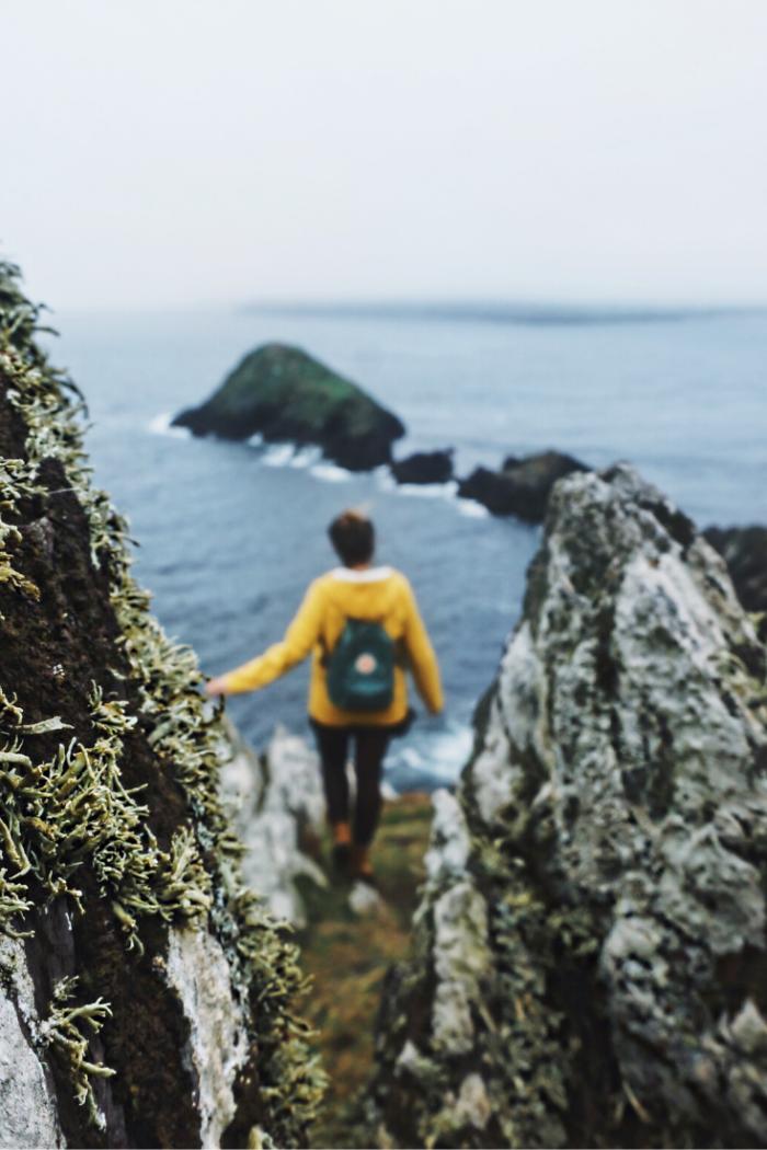 Packliste für Irland im Herbst | Rundreise im Camper