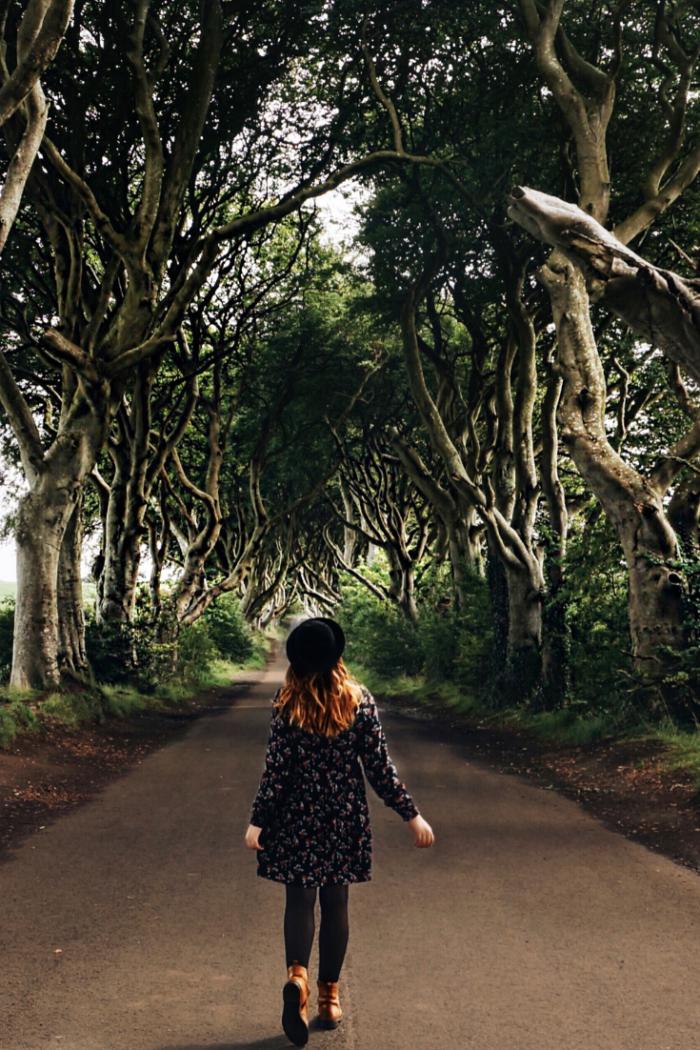 Highlights in Nordirland + Game of Thrones Drehorte