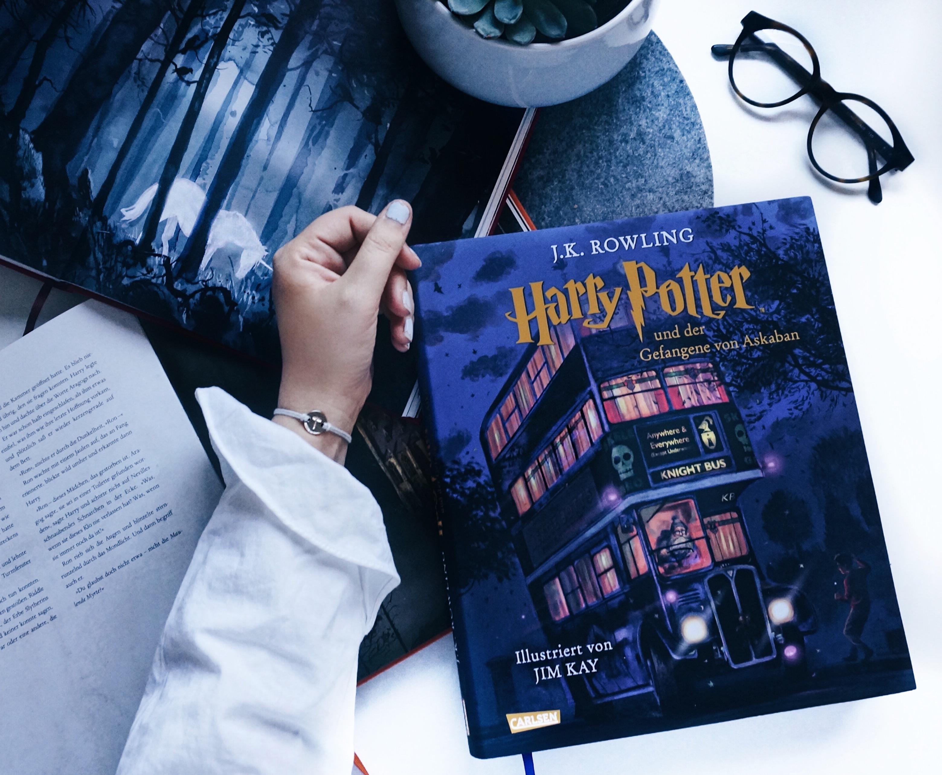 15 coole Harry Potter Geschenke auf Amazon über die sich garantiert jeder Fan freut