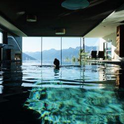 Auszeit in den Südtiroler Bergen – im Alpin & Relax Hotel das Gerstl