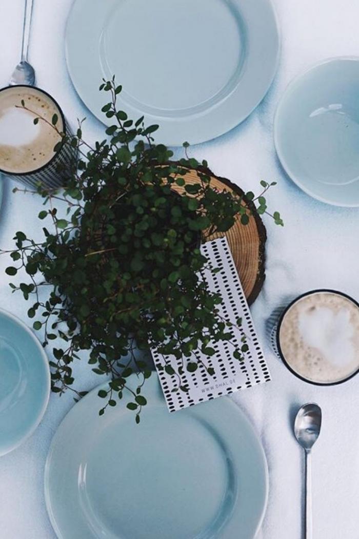 Die schönsten Teller und Geschirr für den Herbst