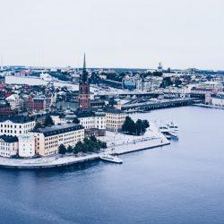 Sehenswürdigkeiten in Stockholm – 2 Monate in Stockholm: Sprachen lernen mit Hello Talk