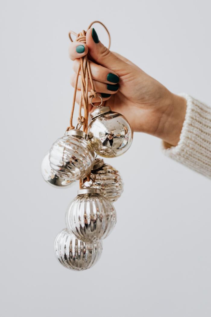 Tolle Weihnachtsdekoration für Fenster & Fensterbank – Deko für Weihnachten