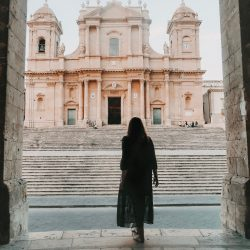 Eine Reise ins Unbekannte – mit Unplanned nach Sizilien