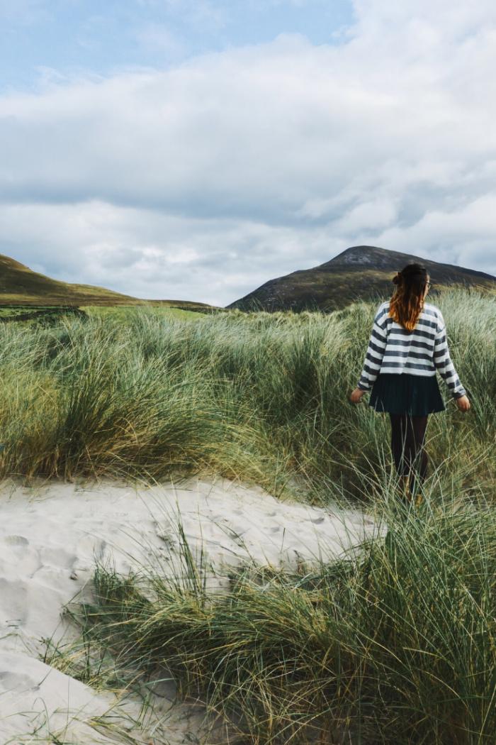 Campingplätze in Irland – günstig durch ganz Irland reisen