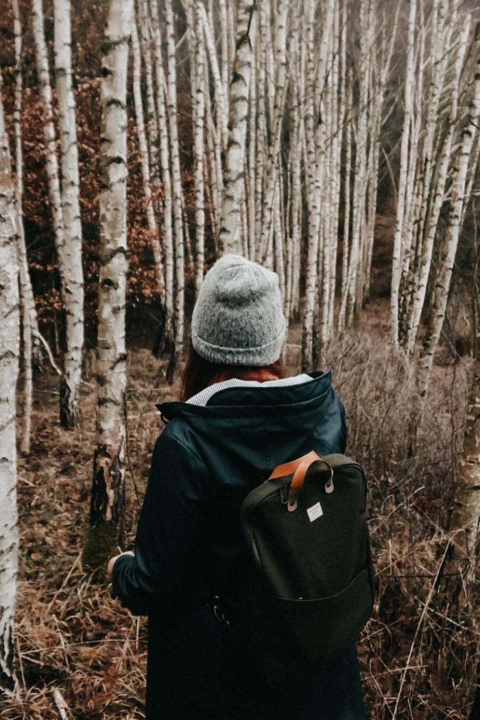 Packliste für einen Kurztrip in die Berge – Das brauchst du wirklich!