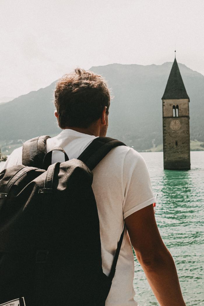 Die schönsten Orte für einen Kurztrip in Deutschland, Österreich und Südtirol