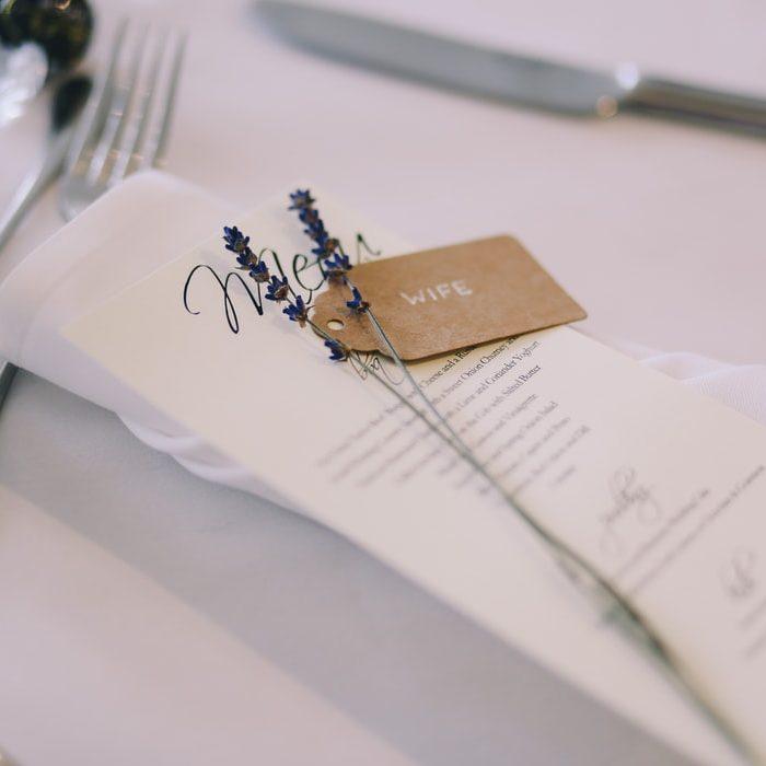 101 tolle Ideen für Gastgeschenke – Gastgeschenk Hochzeit