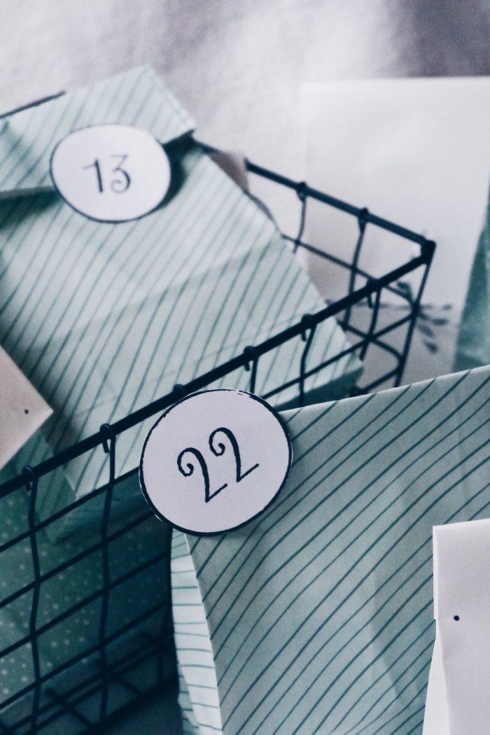 Adventskalender füllen für Männer – 101 besondere Ideen