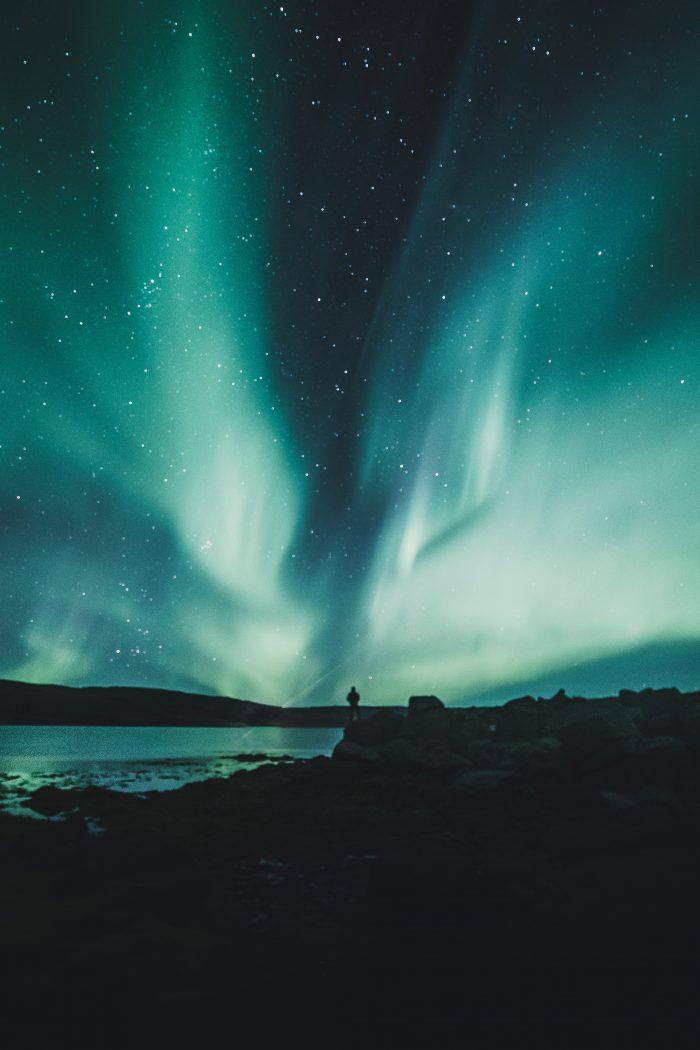 Die schönsten Hotels, um die Nordlichter zu sehen – Orte für aurora borealis